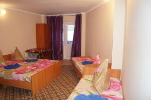 Skala Hotel, Üdülőtelepek  Anapa - big - 34