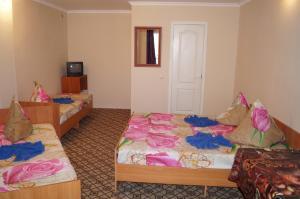 Skala Hotel, Üdülőtelepek  Anapa - big - 33