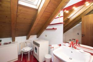 Apartment Confalonieri, Apartmanok  Rho - big - 10