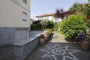 Apartment Confalonieri, Apartmanok  Rho - big - 9