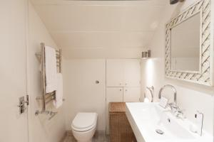 onefinestay - South Kensington private homes II, Apartmány  Londýn - big - 83