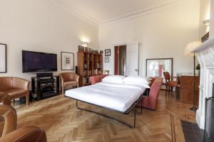 onefinestay - South Kensington private homes II, Apartmány  Londýn - big - 68