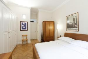onefinestay - South Kensington private homes II, Apartmány  Londýn - big - 12