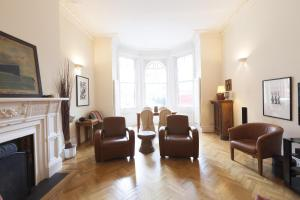 onefinestay - South Kensington private homes II, Apartmány  Londýn - big - 174