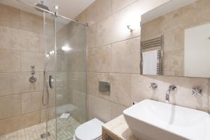 onefinestay - South Kensington private homes II, Apartmány  Londýn - big - 161