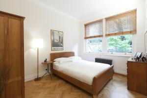onefinestay - South Kensington private homes II, Apartmány  Londýn - big - 160