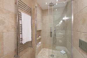 onefinestay - South Kensington private homes II, Apartmány  Londýn - big - 140