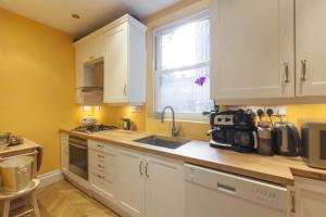 onefinestay - South Kensington private homes II, Apartmány  Londýn - big - 137