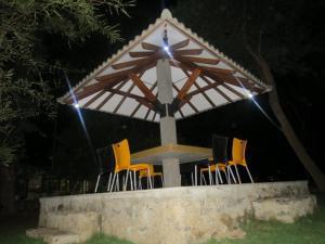 Rimaka Village, Inns  Habarana - big - 62
