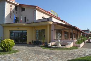 Hotel Ristorante111