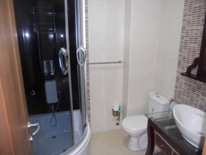 Bulatovic Five Stars Apartment, Apartmány  Bar - big - 12