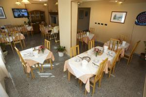B@B Valbruna, Bed & Breakfast  Rovinj - big - 21