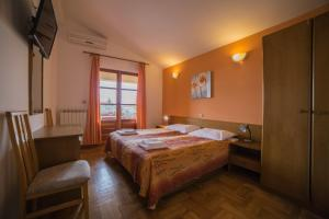 B@B Valbruna, Bed & Breakfast  Rovinj - big - 3