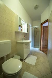 B@B Valbruna, Bed & Breakfast  Rovinj - big - 12