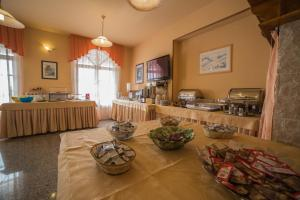 B@B Valbruna, Bed & Breakfast  Rovinj - big - 25