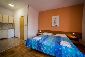 B@B Valbruna, Bed & Breakfast  Rovinj - big - 7