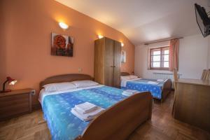 B@B Valbruna, Bed & Breakfast  Rovinj - big - 6