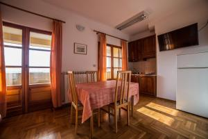 B@B Valbruna, Bed & Breakfast  Rovinj - big - 5