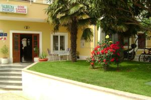 B@B Valbruna, Bed & Breakfast  Rovinj - big - 30