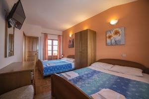 B@B Valbruna, Bed & Breakfast  Rovinj - big - 20