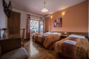 B@B Valbruna, Bed & Breakfast  Rovinj - big - 16