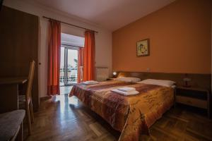 B@B Valbruna, Bed & Breakfast  Rovinj - big - 2