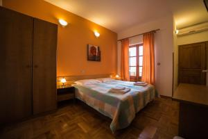 B@B Valbruna, Bed & Breakfast  Rovinj - big - 17