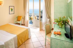 Hotel Eden Park, Hotely  Diano Marina - big - 12