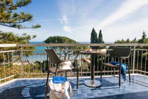 Hotel Eden Park, Hotels  Diano Marina - big - 8
