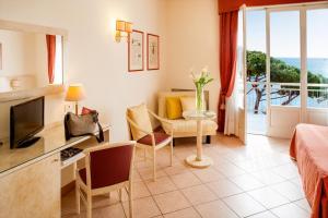 Hotel Eden Park, Hotely  Diano Marina - big - 7
