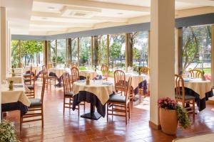 Hotel Eden Park, Szállodák  Diano Marina - big - 33