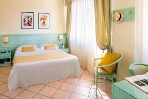 Hotel Eden Park, Hotels  Diano Marina - big - 10