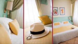 Hotel Eden Park, Hotels  Diano Marina - big - 6