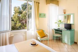 Hotel Eden Park, Hotels  Diano Marina - big - 4