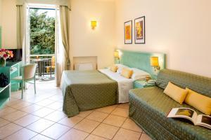 Hotel Eden Park, Szállodák  Diano Marina - big - 13