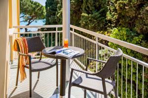 Hotel Eden Park, Hotely  Diano Marina - big - 2