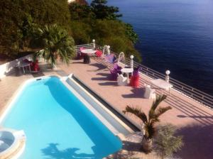 Le Rocher, Hotels  Dzaoudzi - big - 27