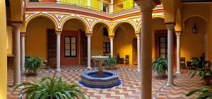 Hotel Las Casas de la Juderia (31 of 128)