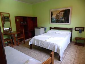 Hotel Pousada Miramar, Hotely  Ubatuba - big - 10