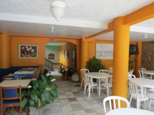 Hotel Pousada Miramar, Hotely  Ubatuba - big - 15
