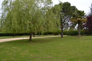 Maison d'hôtes Villa Soleil, Affittacamere  Bergerac - big - 54