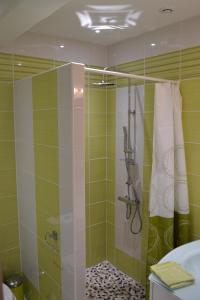 Maison d'hôtes Villa Soleil, Affittacamere  Bergerac - big - 53