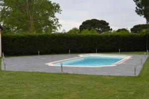 Maison d'hôtes Villa Soleil, Affittacamere  Bergerac - big - 51