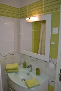 Maison d'hôtes Villa Soleil, Affittacamere  Bergerac - big - 50