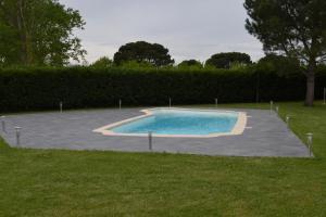 Maison d'hôtes Villa Soleil, Affittacamere  Bergerac - big - 47