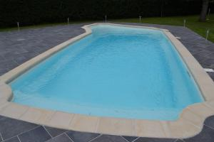 Maison d'hôtes Villa Soleil, Affittacamere  Bergerac - big - 21