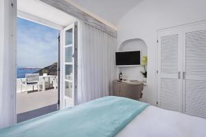 Athina Luxury Suites, Hotels  Fira - big - 23