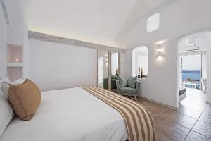 Athina Luxury Suites, Hotels  Fira - big - 53
