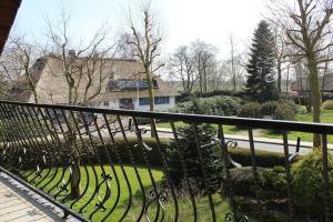 Ferienwohnung Sommerwind, Apartmány  Rhauderfehn - big - 4
