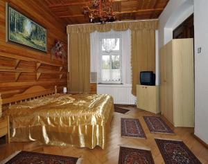 Penzion Antonea, Guest houses  Čistá u Horek - big - 6